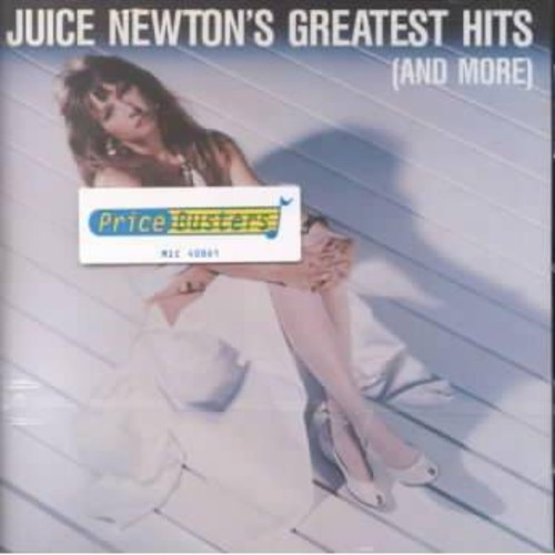Juice newton - Juice newton's greatest hits (CD)