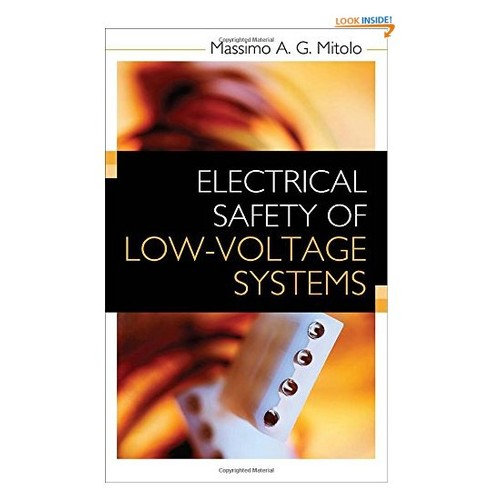 Electrical Safety of Low-Voltage Systems