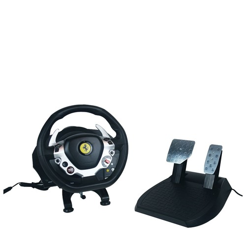 Thrustmaster Ferrari 458 Italia Racing Wheel -Xbox One