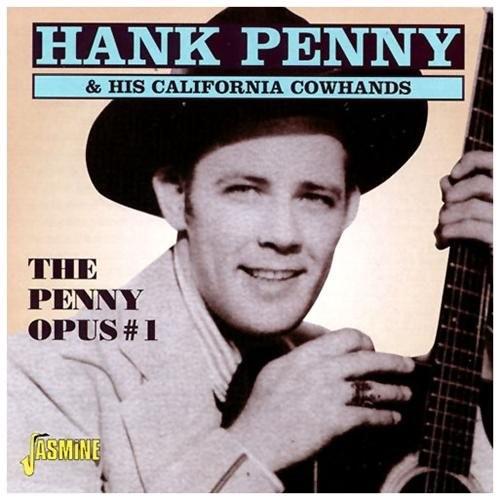 Penny Opus #1