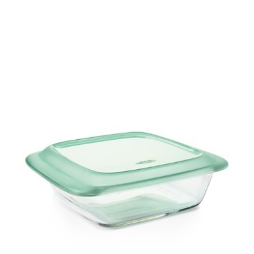 Good Grips 2-Quart Glass Baking Dish with Lid