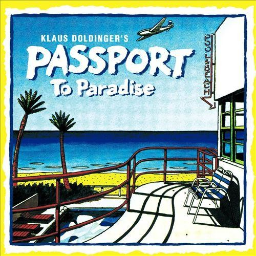 Passport to Paradise [CD]