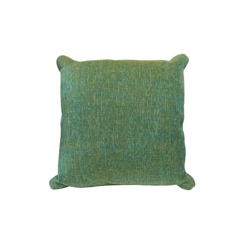 The Birch Tree Furniture Teal Pillow