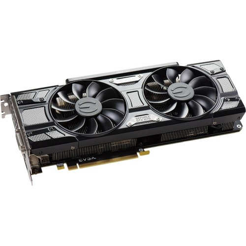 GeForce GTX 1070 SC GAMING Black Edition Graphics Card