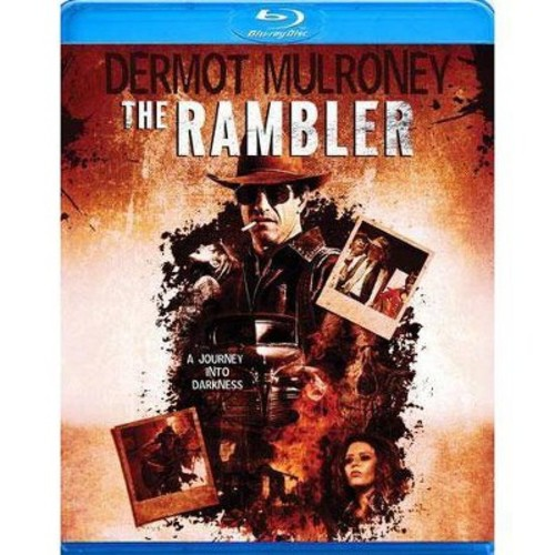 The Rambler [Blu-ray]