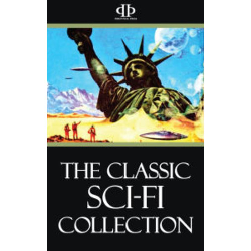 The Classic Sci-Fi Collection