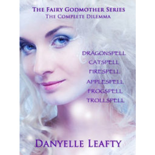 The Fairy Godmother Series Boxed Set