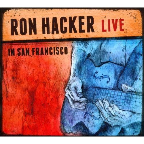 Live: In San Francisco [CD]