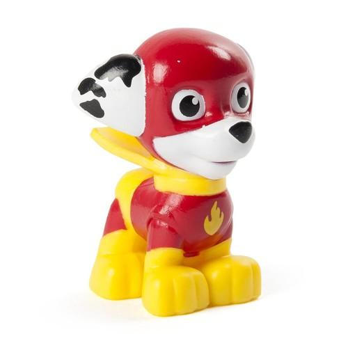 Paw Patrol Super Pups Marshall Mini-Figure