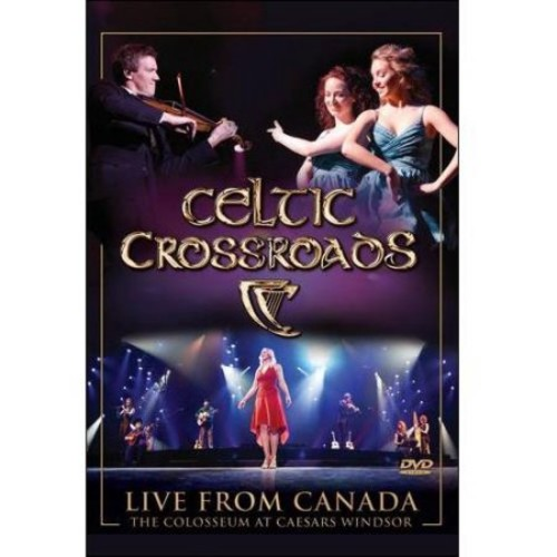 Live from Canada [DVD]