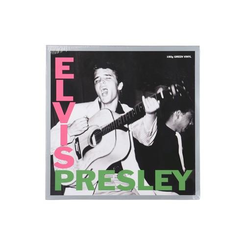 ELVIS PRESLEY: ELVIS PRESLEY