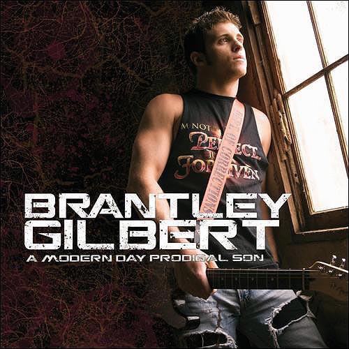 A Modern Day Prodigal Son CD