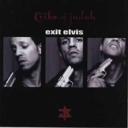Exit Elvis [CD]