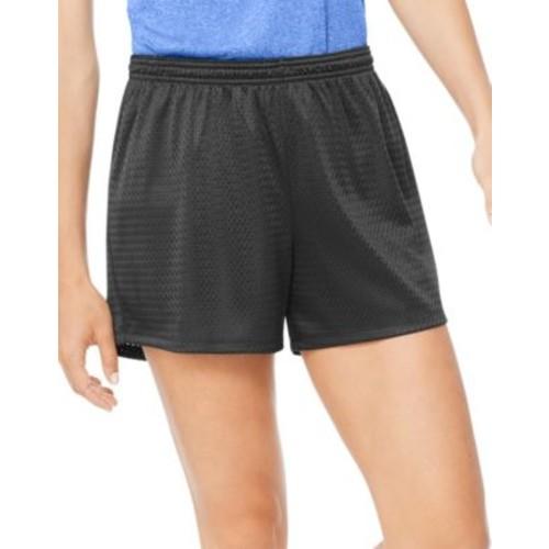 Hanes Sport Women's Mesh Shorts
