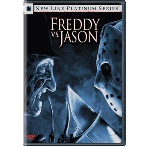 Freddy vs. Jason (New Line Platinum Series): Damian Shannon, Mark Swift, David S. Goyer, Wes Craven, Sean S. Cunningham, Victor Miller, Ronny Yu, Douglas Curtis, Toby Emmerich, Robert Englund, Ken Kirzinger, Jason Ritter, Monica Keena, Kelly Rowland, Lochlyn Munro, Kenneth Tsang, Lauren Lee Smith, Brian Thompson: Movies & TV