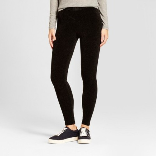 Women's Chenille Leggings - Mossimo Supply Co