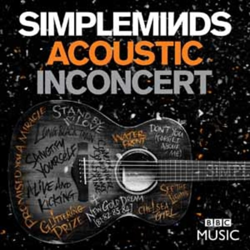 Simple Minds: Acoustic in Concert [DVD]