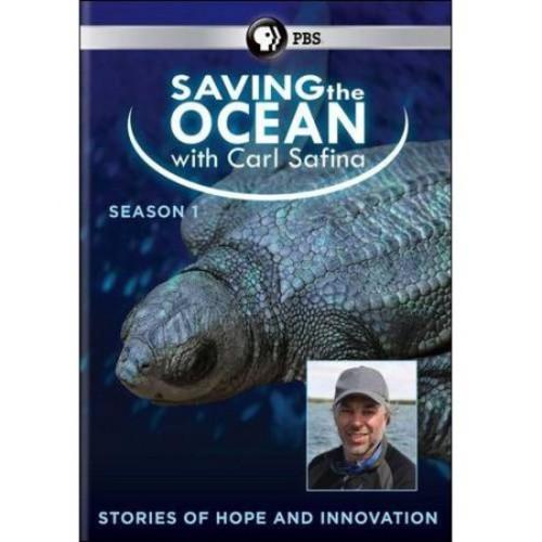 Saving the Ocean-Season 1