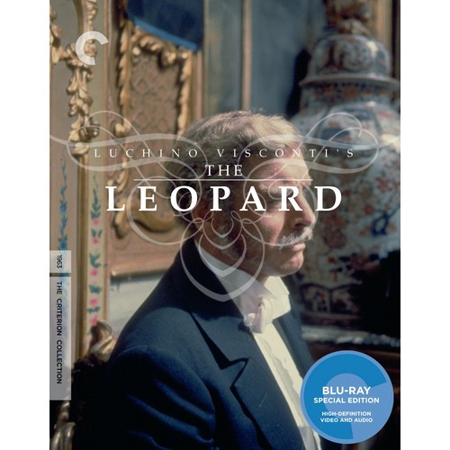 Criterion Collection Drama The Leopard