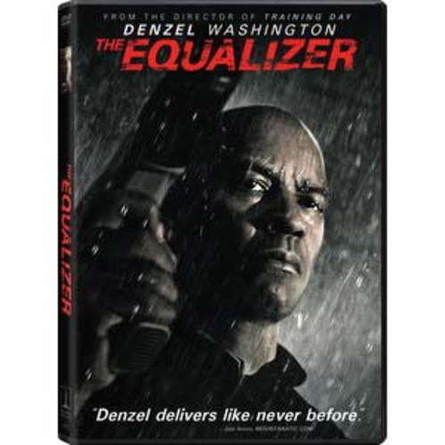 Equalizer Sony Pictures