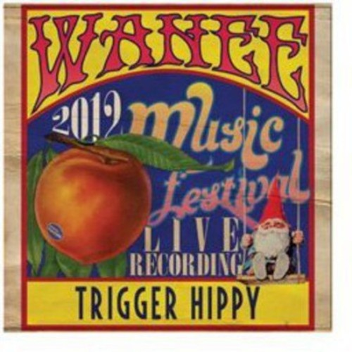 Live at Wanee Festival 2012 [CD]
