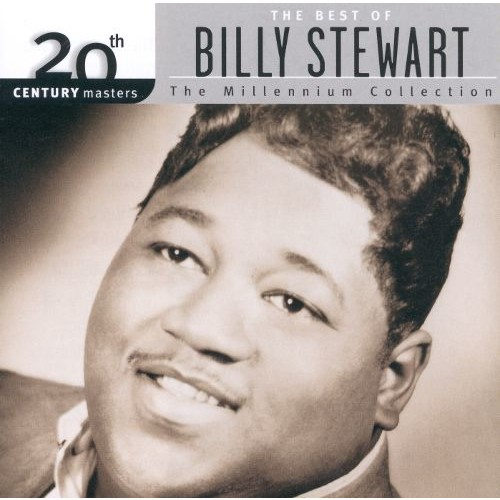 20th Century Masters - The Millennium Collection: The Best of Billy Stewart [CD]