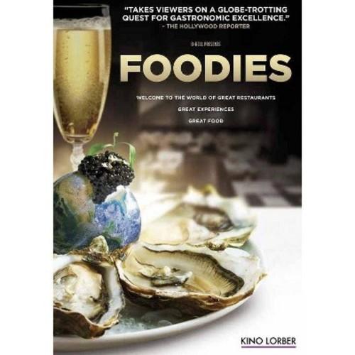 Foodies (DVD)