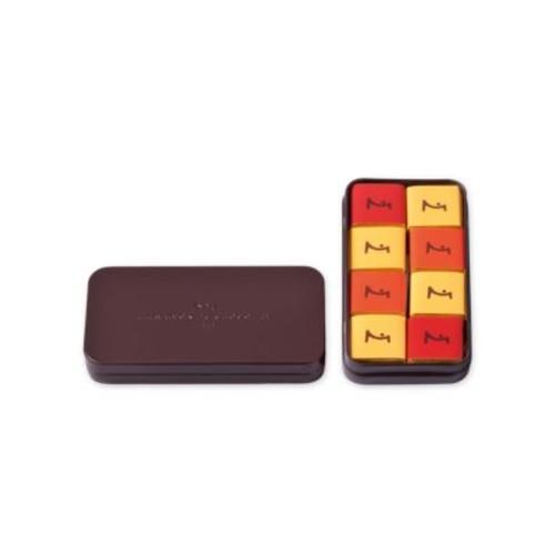 Tobago Assorted Chocolates/24 Pieces