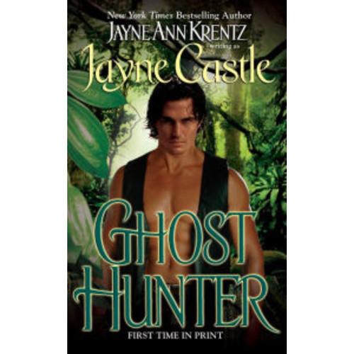 Ghost Hunter (Ghost Hunters Series #3)