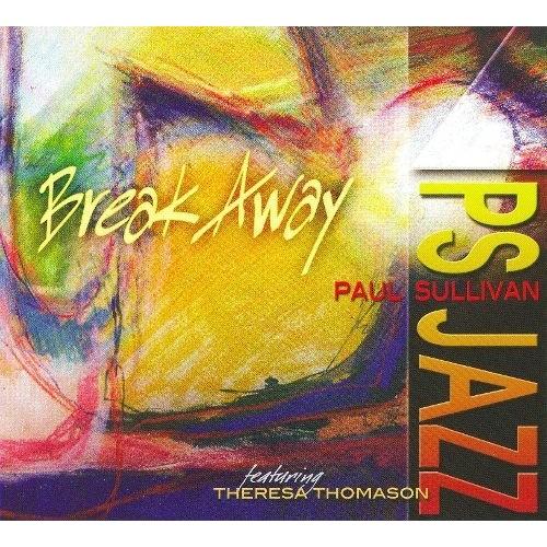 Break Away [CD]