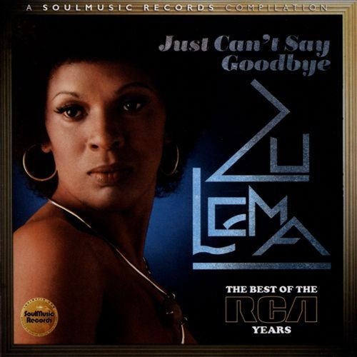 Just Can't Say Goodbye: Best of the RCA Years [CD]