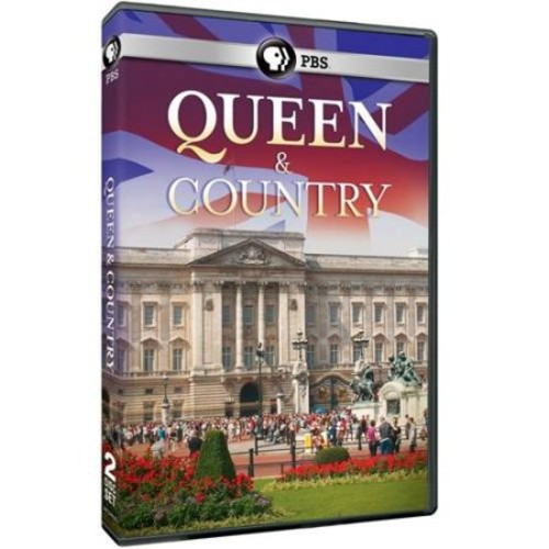 Queen & Country [2 Discs] [DVD]