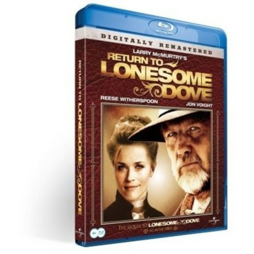 Return to Lonesome Dove (DVD)