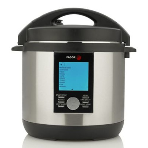 Fagor 4-Qt Lux LCD Multi-Cooker