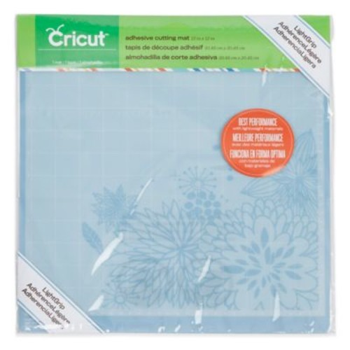Cricut 12-Inch x 12-Inch Soft Grip Mat in Blue