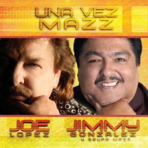 Lopez & Gonzalez - Una Vez Mazz (CD)