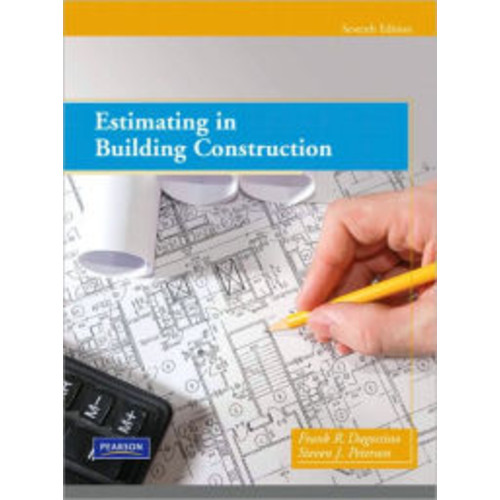 Estimating in Building Construction / Edition 7