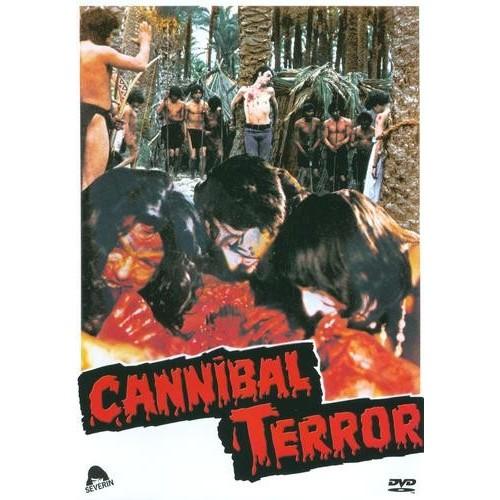 Cannibal Terror [DVD] [1980]