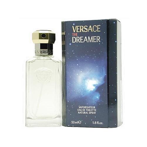 DREAMER by Versace Eau De Toilette Spray 1.7 oz