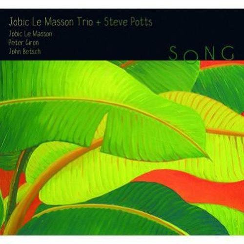 Song [CD]