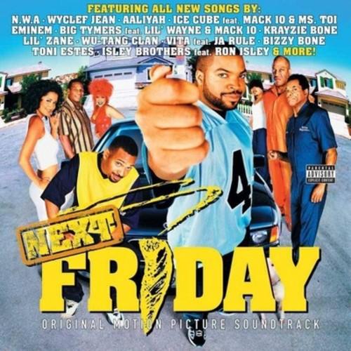 Original Soundtrack - Next Friday (Original Motion Picture Soundtrack) (LP)
