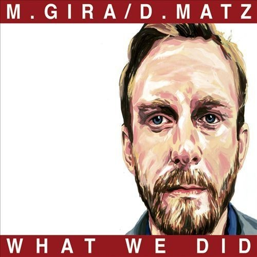 What We Did CD (2001)