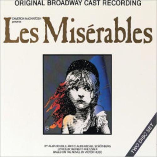 Les Miserables [Original Broadway Cast]
