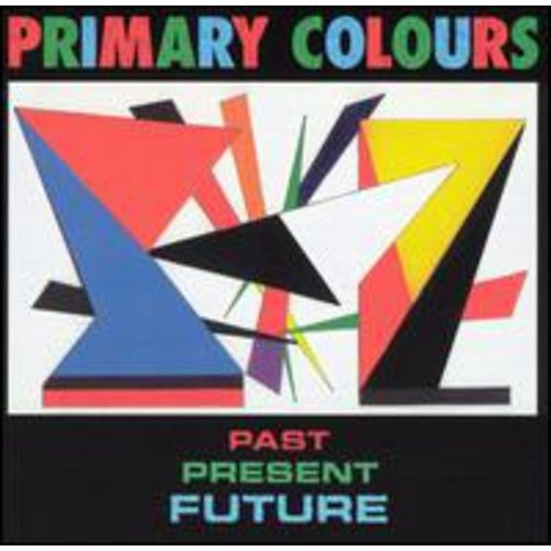 Past Present Future CD