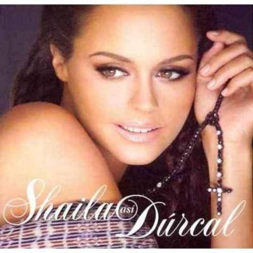As By Shaila Drcal (Audio CD)
