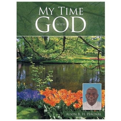 My Time With God (Paperback)