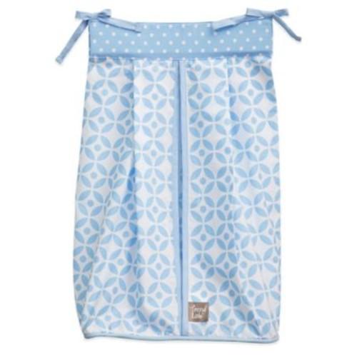 Trend Lab Logan Diaper Stacker