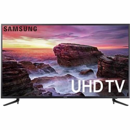 Samsung UN58MU6100 - 58-inch Smart MU6100 Series LED 4K UHD TV With Wi-Fi