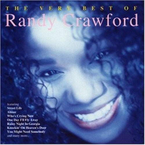 Very Best Of Randy Crawford [CD]