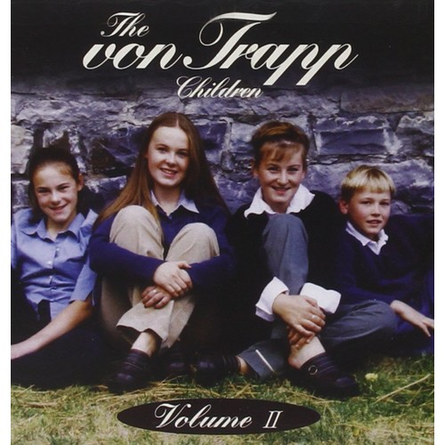 Von Trapp Children 2